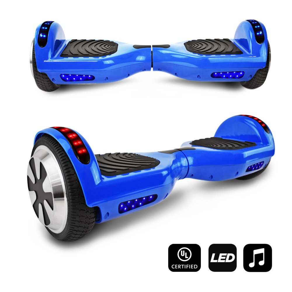 CHO Electric Self Balancing Dual Motors Scooter Hoverboard