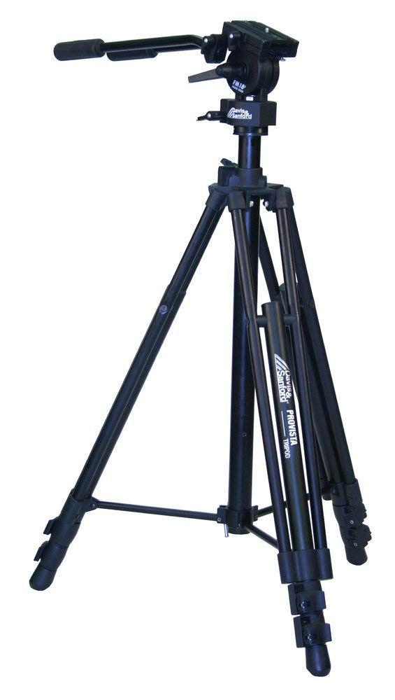 Best Lightweight Tripod For Backpacking, Hunting & Hiking 2021 Reviews 4