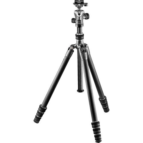 Best Lightweight Tripod For Backpacking, Hunting & Hiking 2021 Reviews 7