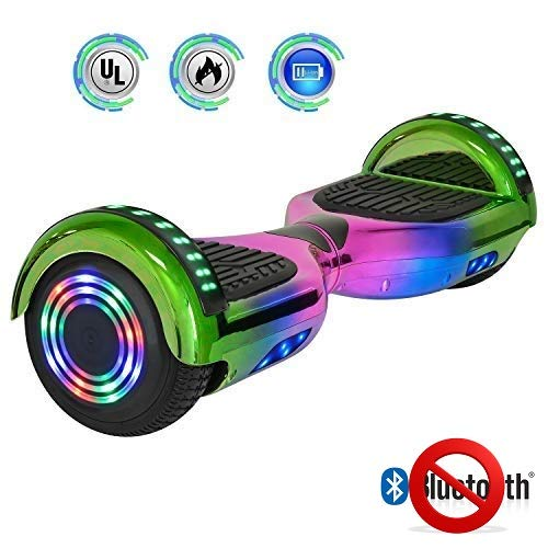 NHT 6.5 inch Aurora Hoverboard