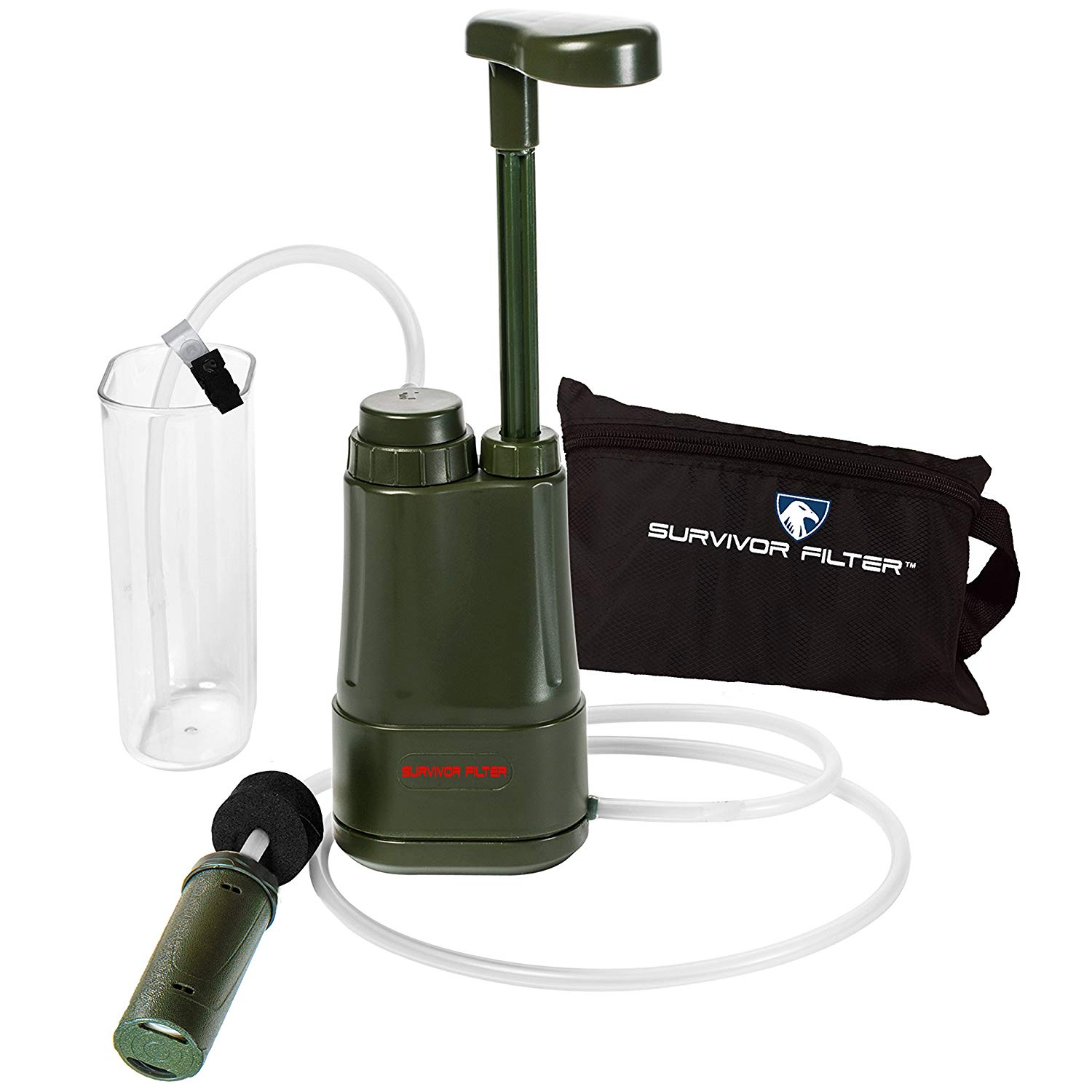 Top 10 Best Camping Water Filter 2021 Reviews 10