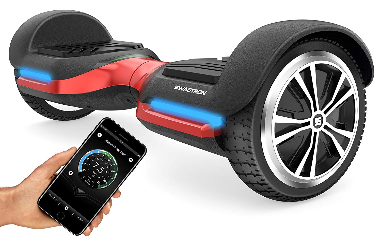 Top 10 Best Hoverboards Under 200 In 2020 Reviews 2