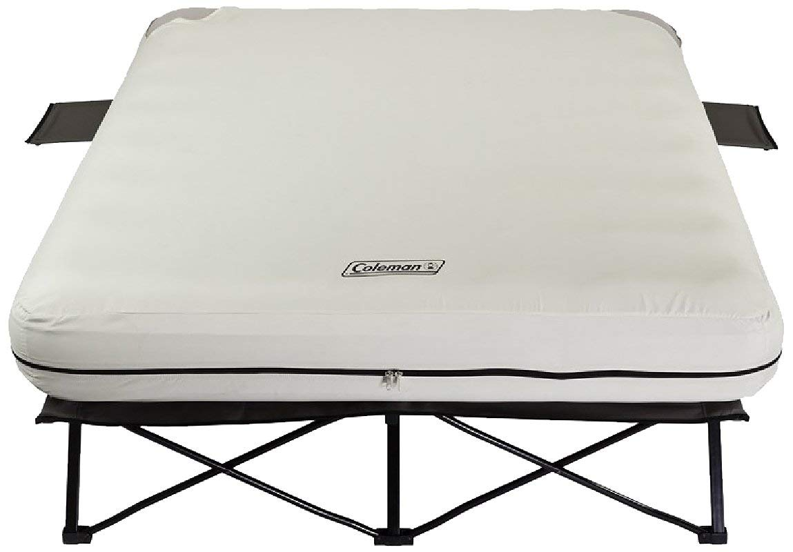 Top 10 Best Camping Mattress For Bad Back 2020 [Camping Bed] 2