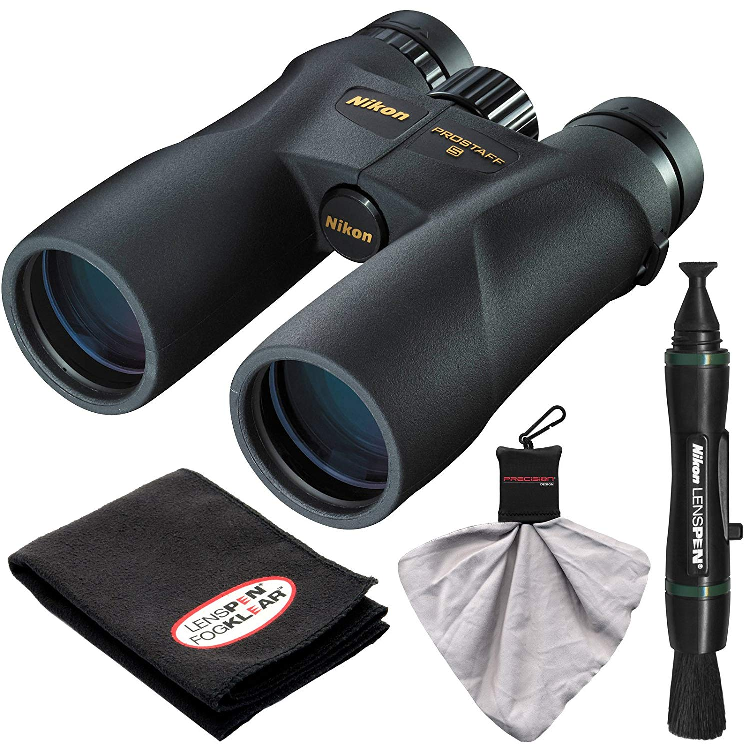 Top 10 Best Low Light Binoculars For Hunting 2021 Reviews 8