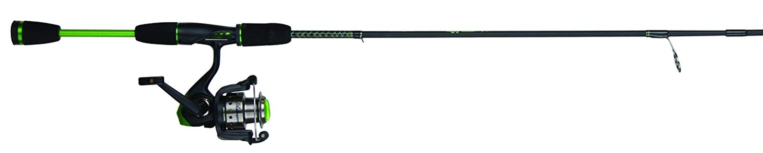Shakespeare USYTHSP30CBO Youth Ugly Stik GX2 2-Piece Fishing Rod
