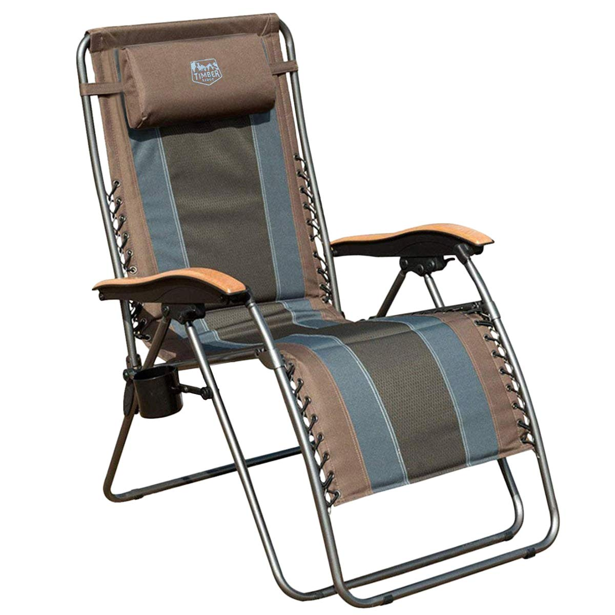 Top 10 Best Camping Chair For Bad Back 2021 Reviews 3