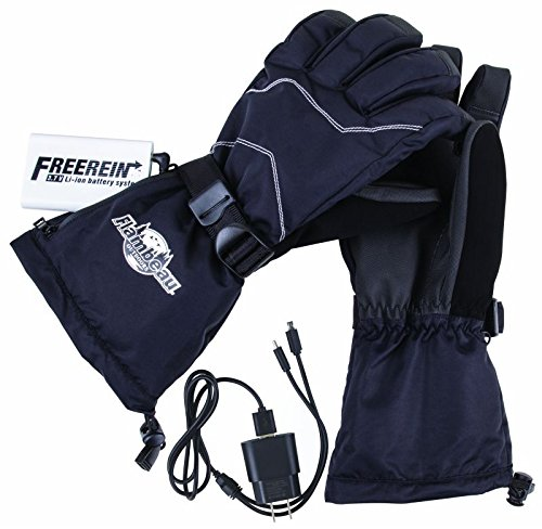 Best Heated Gloves In 2021 Reviews (For Both Man & Woman) 10