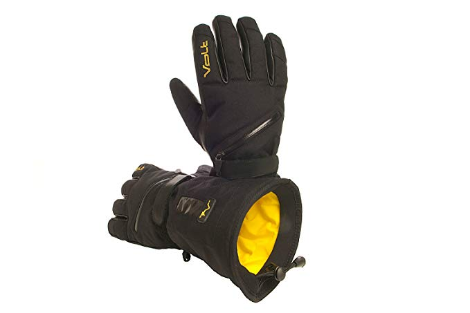 Best Heated Gloves In 2021 Reviews (For Both Man & Woman) 8