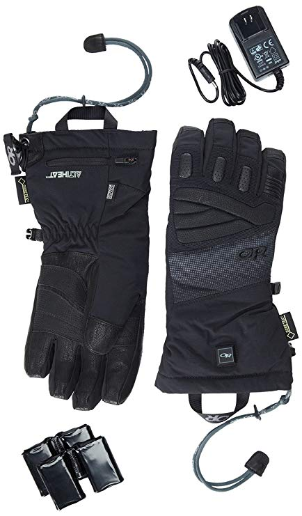 Best Heated Gloves In 2021 Reviews (For Both Man & Woman) 3