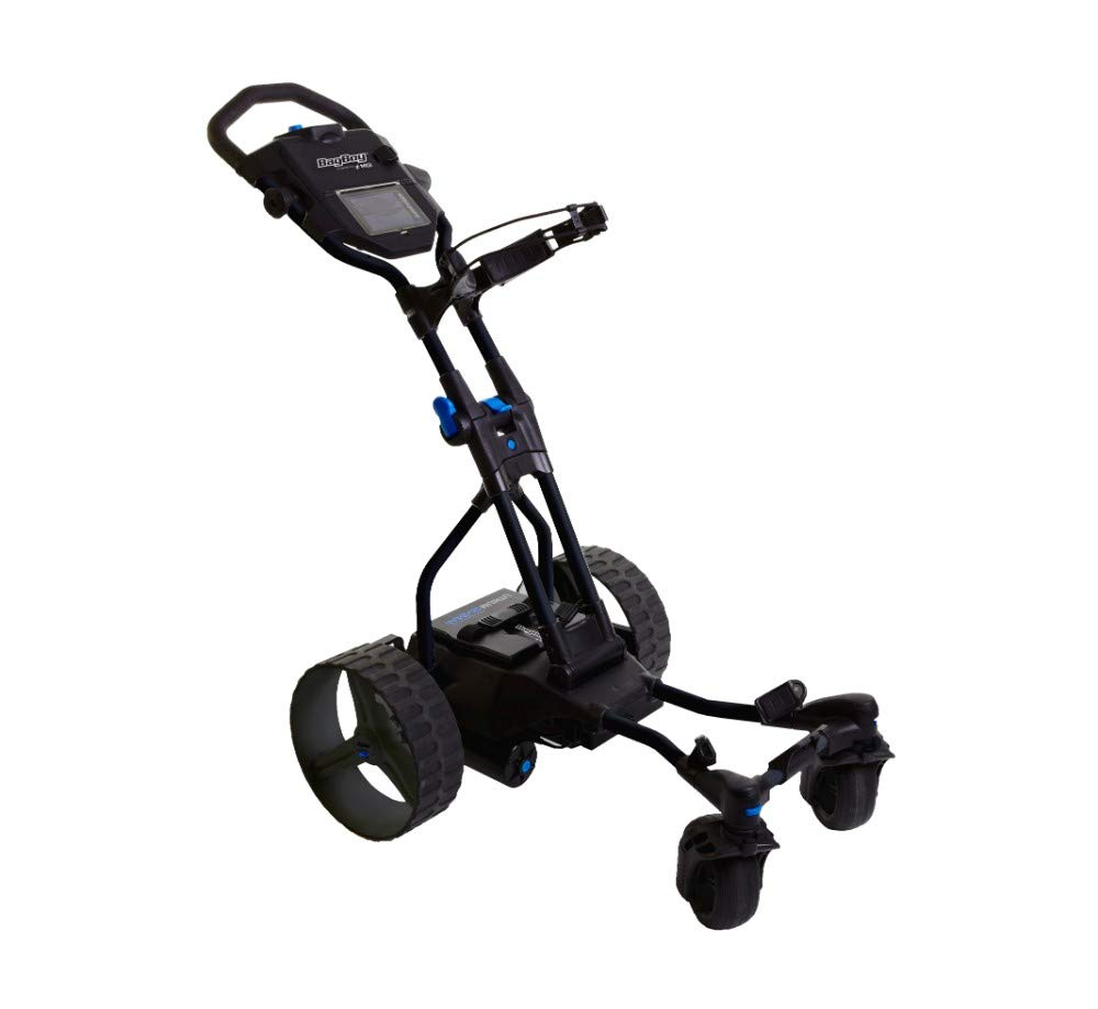Top 10 Best Electric Golf Push Carts In 2021 Reviews 6