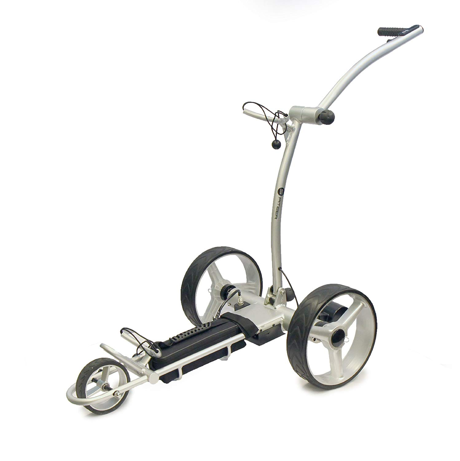 Top 10 Best Electric Golf Push Carts In 2021 Reviews 1