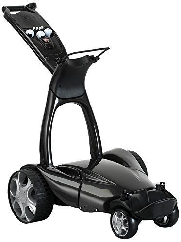Stewart Golf X9 Follow Electric Cart