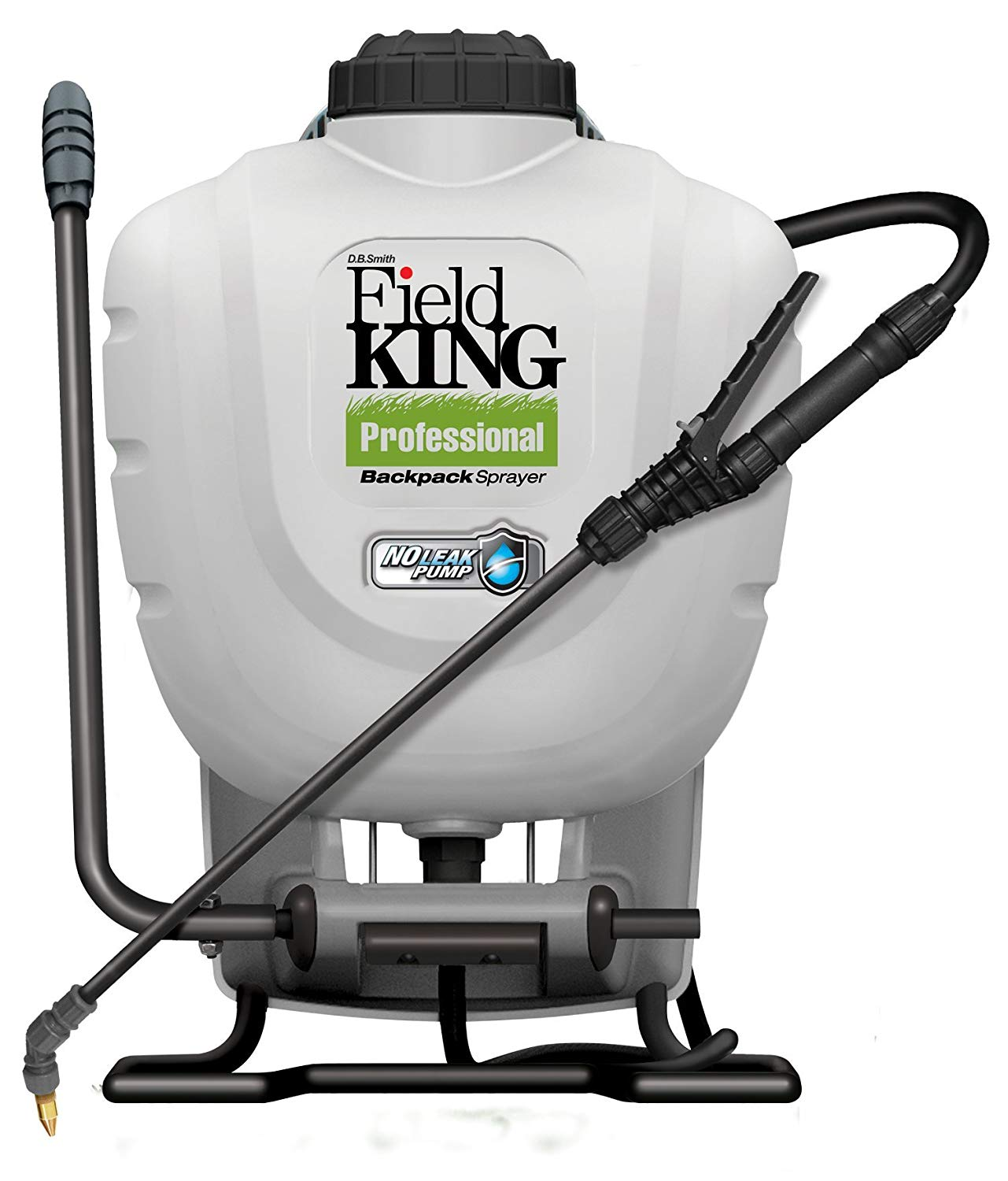 Top 10 Best Garden Sprayers Review 2020 1