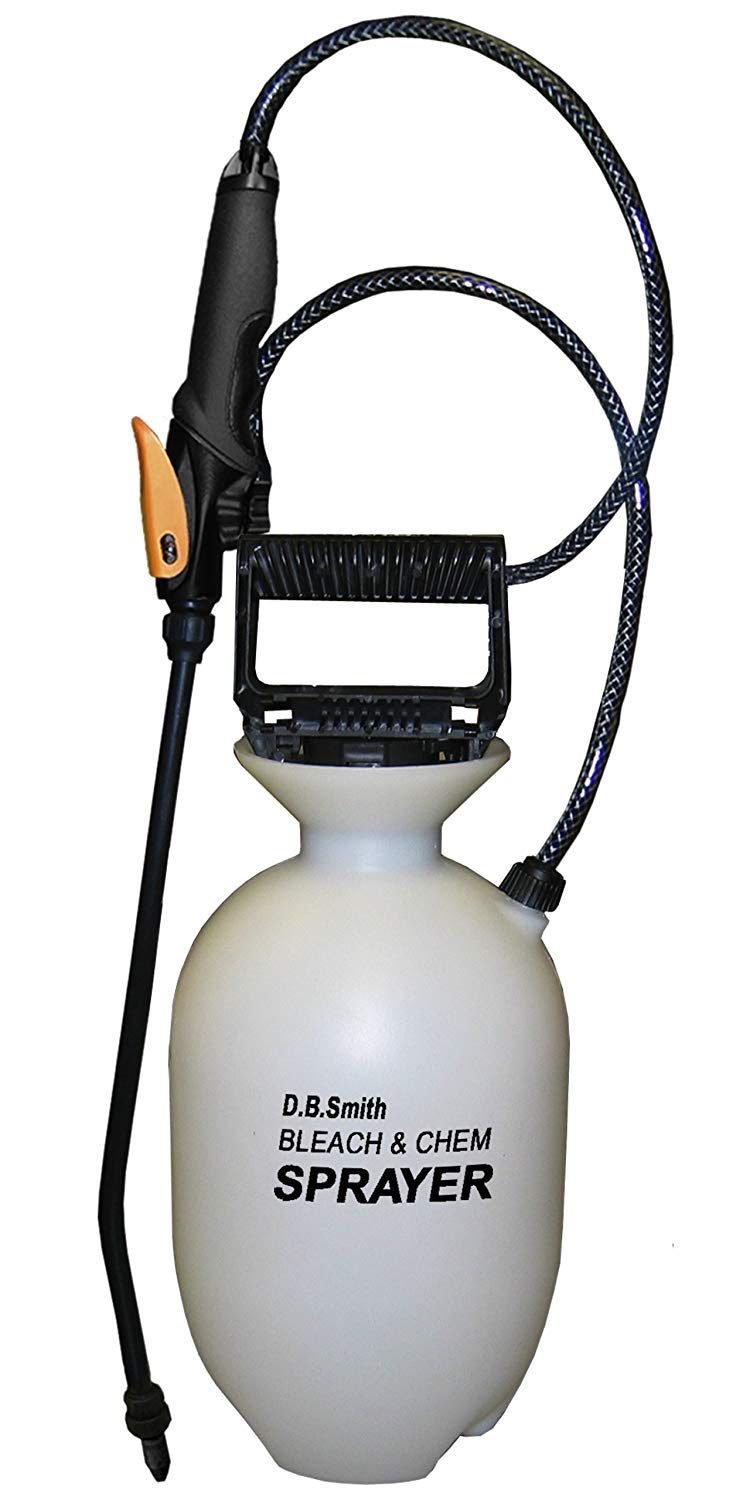 Top 10 Best Garden Sprayers Review 2020 8
