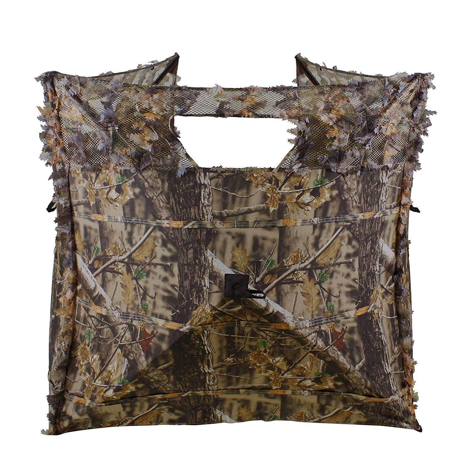 Auscamotek Pop Up Ground Blind