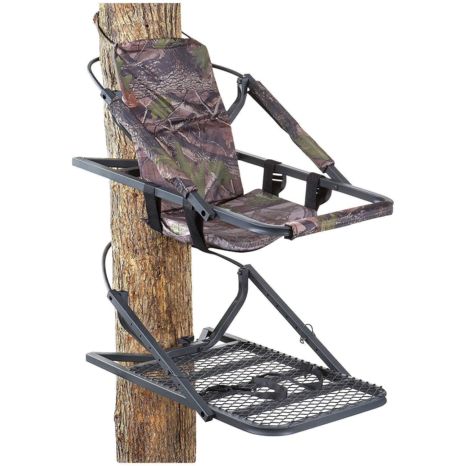 Top 10 Best Climbing Tree Stand 2020 Reviews For The Money 9
