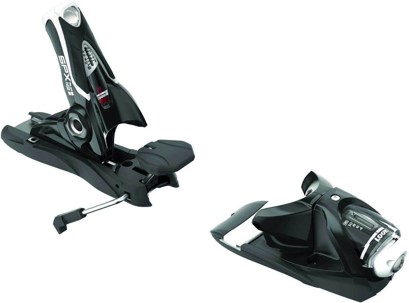 Top 10 Best Ski Bindings Reviews For All Mountains 2021 5
