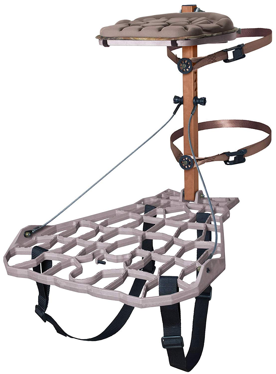 Top 10 Best Climbing Tree Stand 2020 Reviews For The Money 4