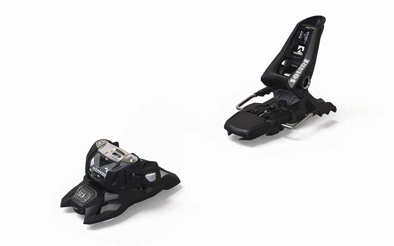 Top 10 Best Ski Bindings Reviews For All Mountains 2021 8
