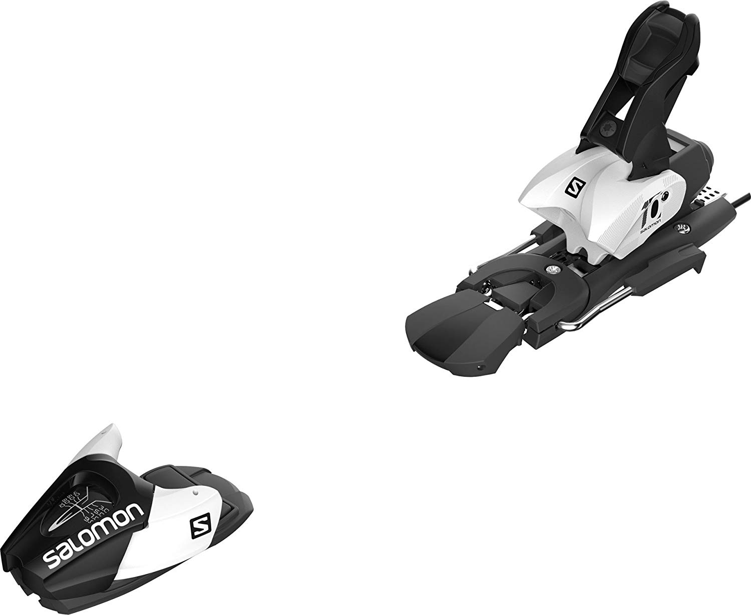 Top 10 Best Ski Bindings Reviews For All Mountains 2021 3