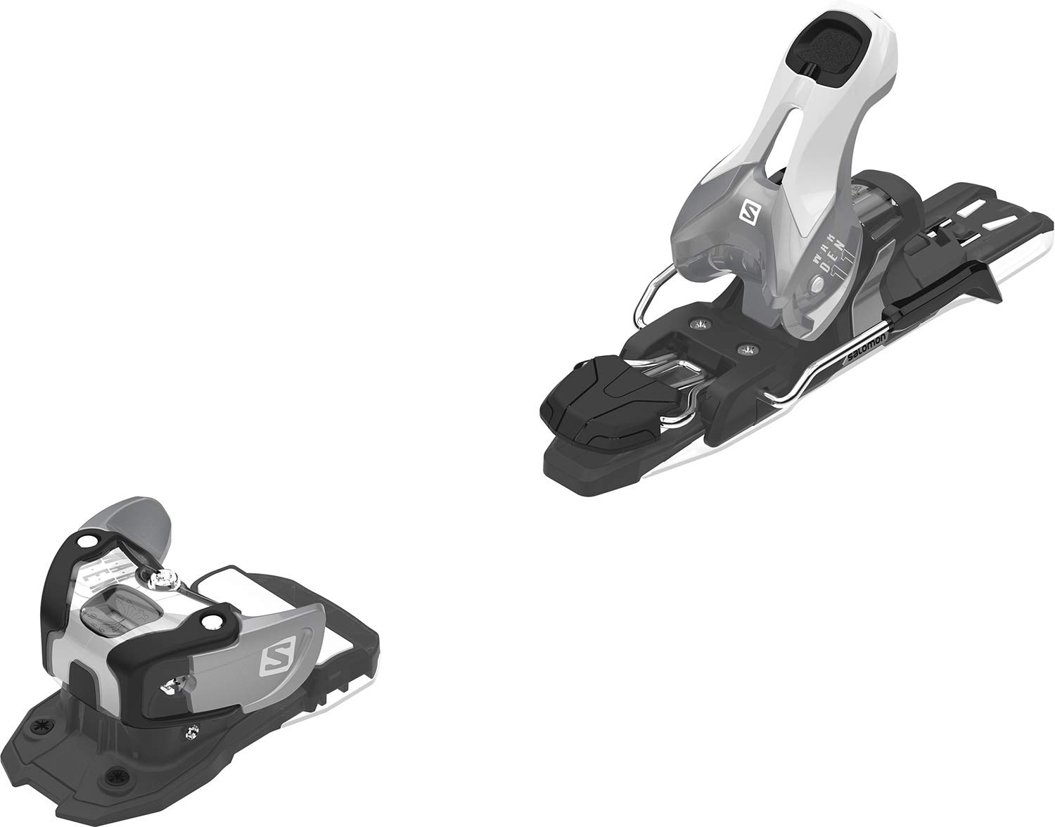 Top 10 Best Ski Bindings Reviews For All Mountains 2021 1
