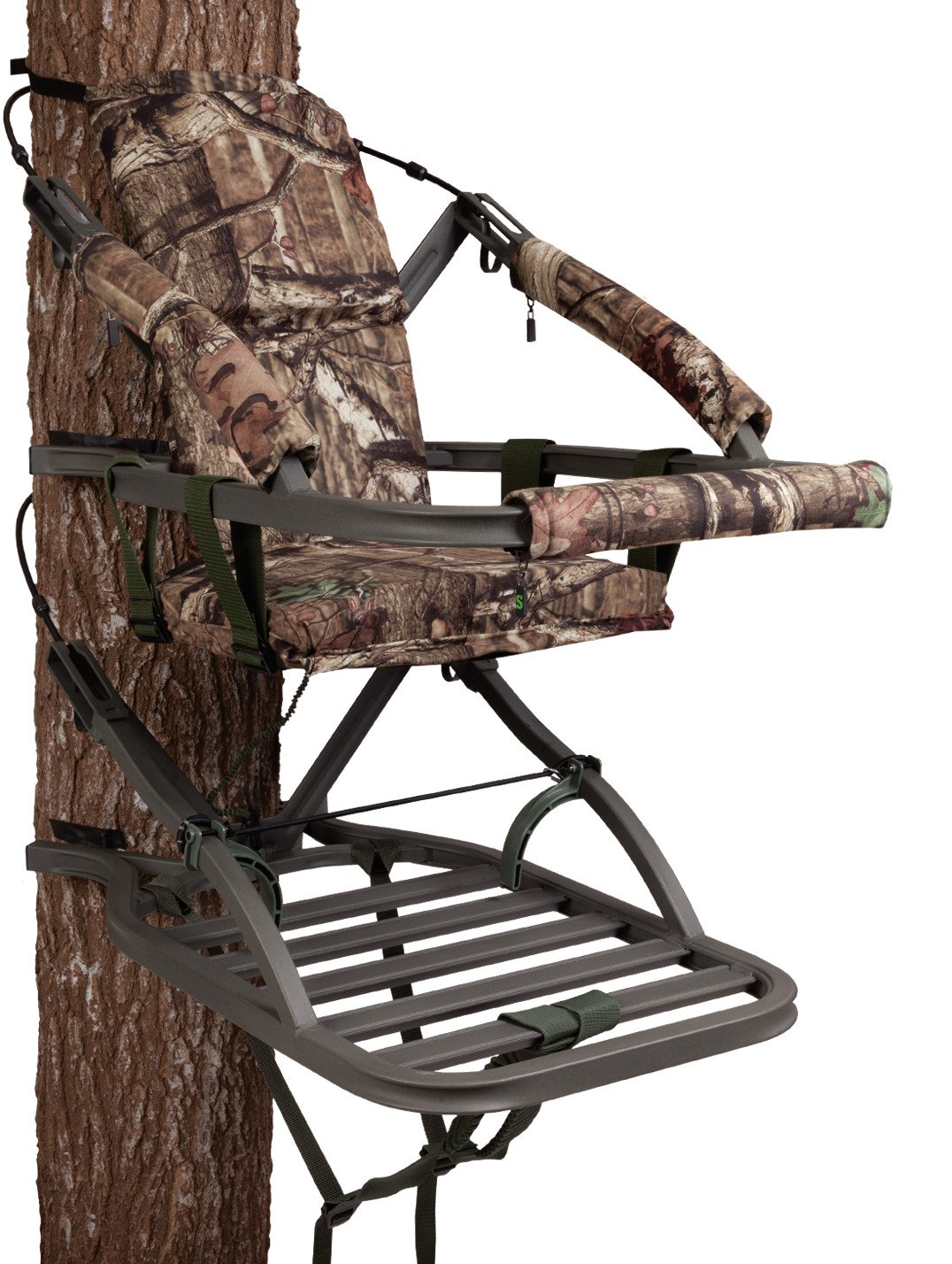 Top 10 Best Climbing Tree Stand 2020 Reviews For The Money 8