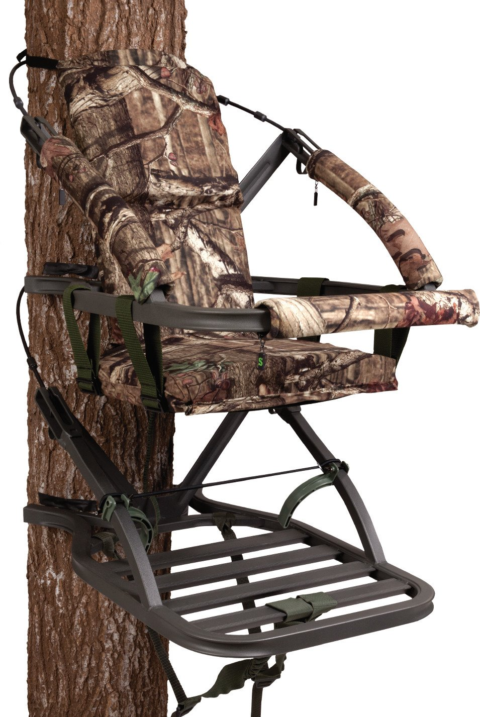Top 10 Best Climbing Tree Stand 2020 Reviews For The Money 6