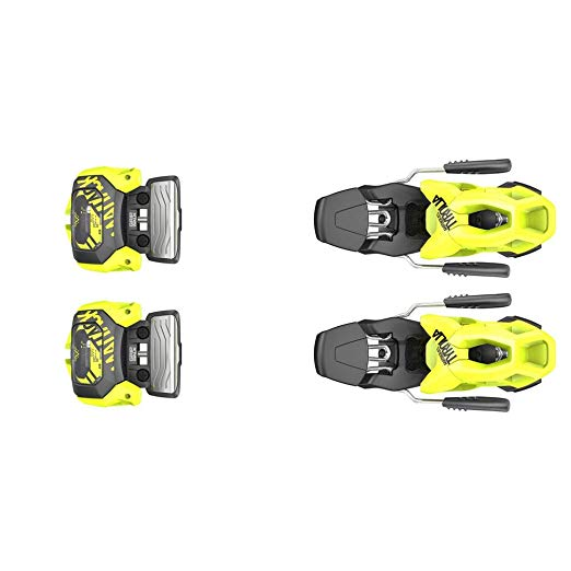 Top 10 Best Ski Bindings Reviews For All Mountains 2021 7
