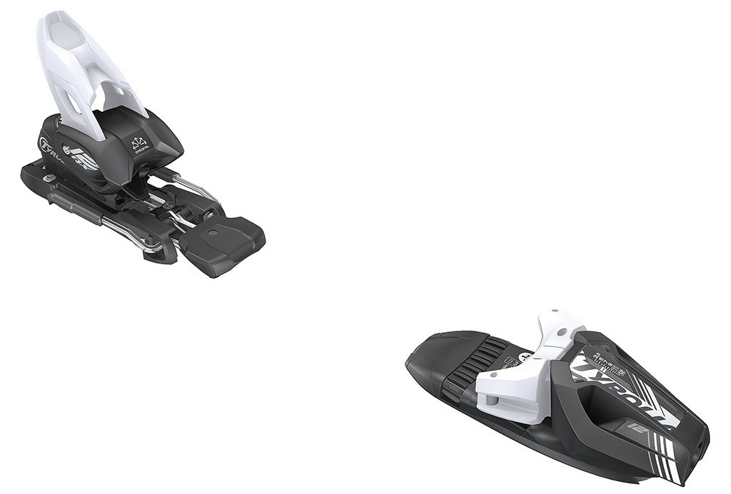 Top 10 Best Ski Bindings Reviews For All Mountains 2021 6