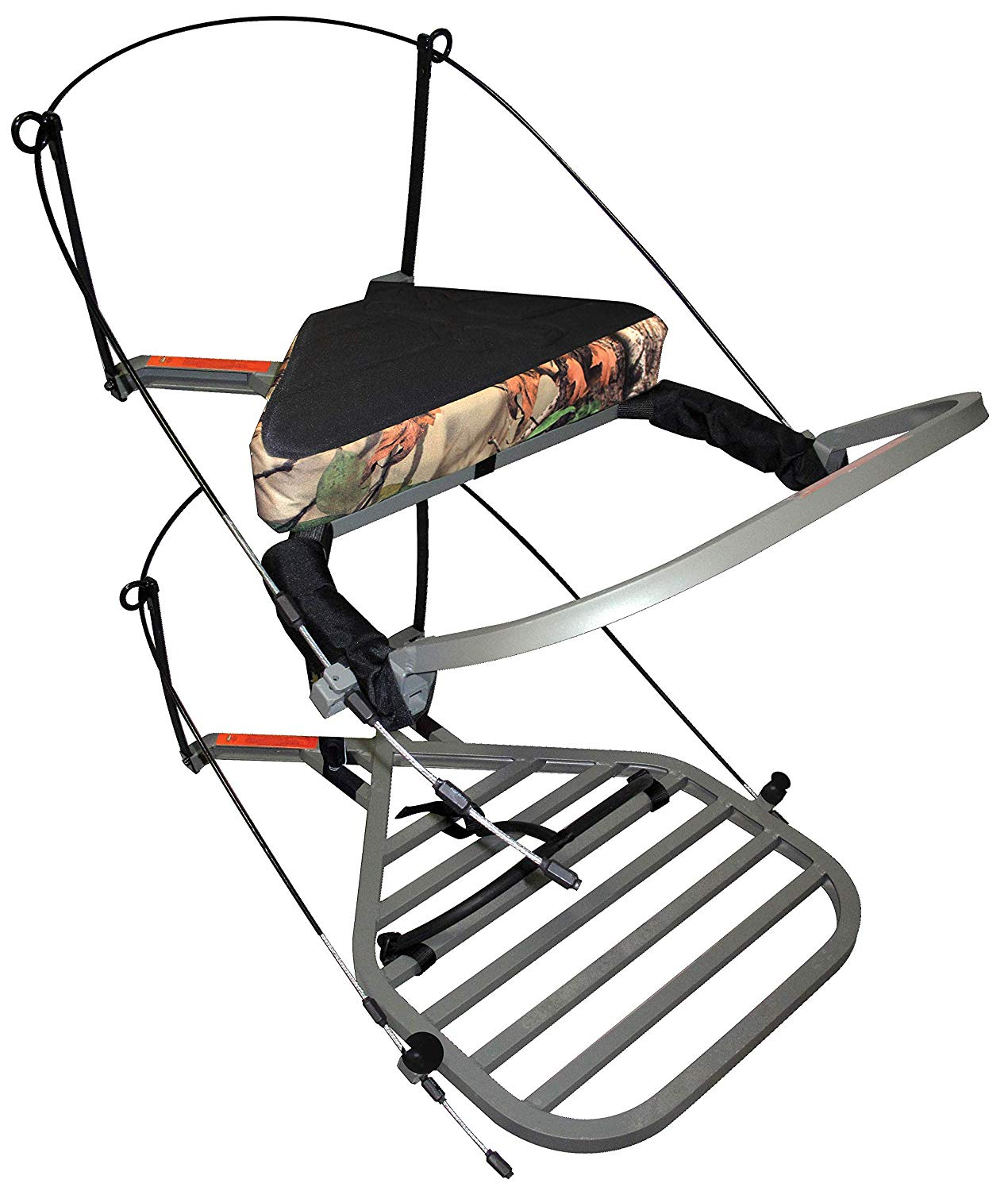 Top 10 Best Climbing Tree Stand 2020 Reviews For The Money 7