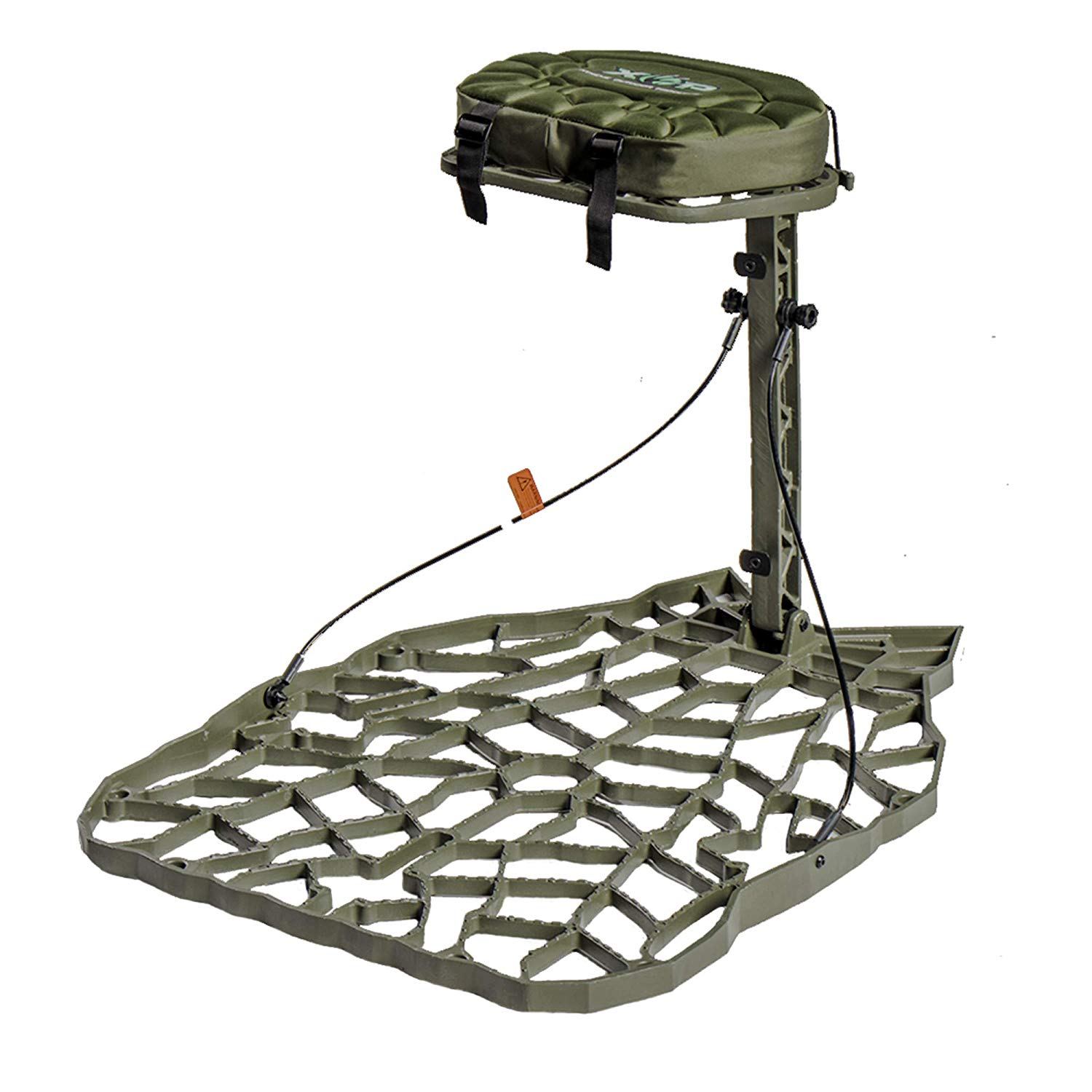 Top 10 Best Climbing Tree Stand 2020 Reviews For The Money 10