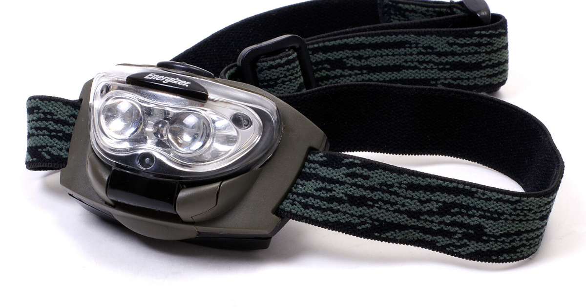 Top 10 Best Headlamps For Hunting & Fishing 2021 Reviews