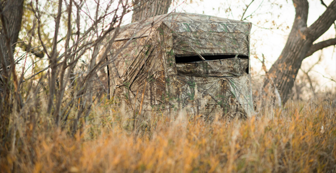 best hunting blinds for the money