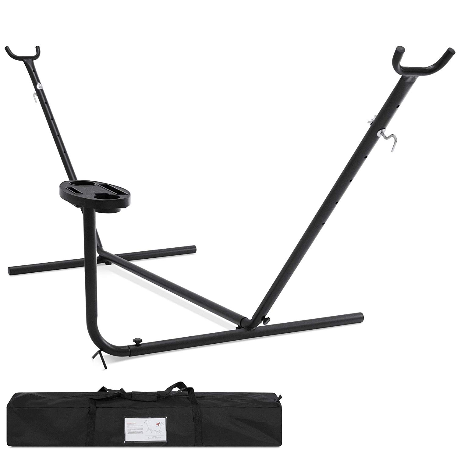 Best Choice Products 10-foot Portable Steel Hammock Stand