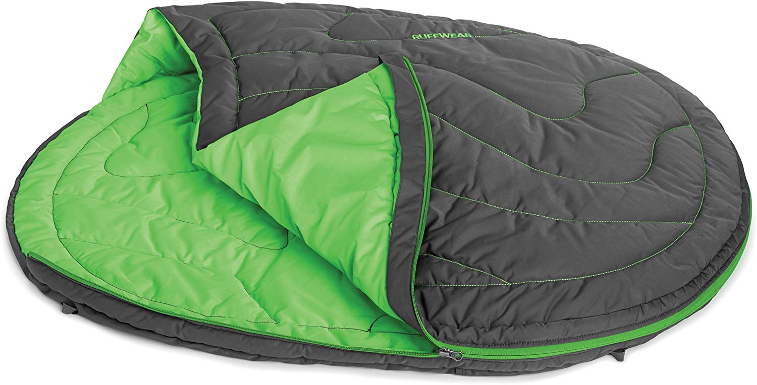 RUFFWEAR Highlands Dog Sleeping Bag