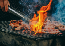 best campfire grills in India