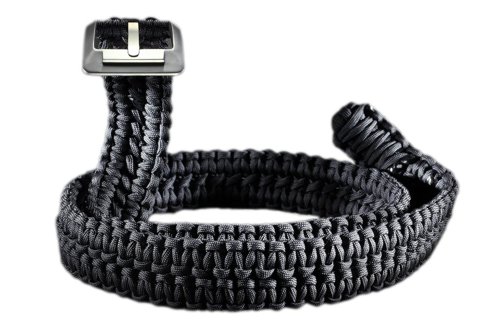 RattlerStrap Survival Belt