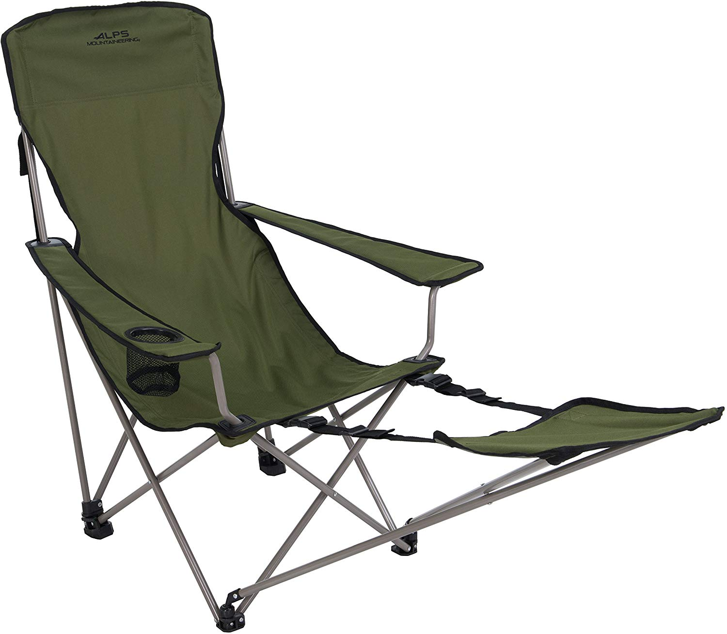 Top 10 Best Reclining Camping Chairs 2021 Reviews 7