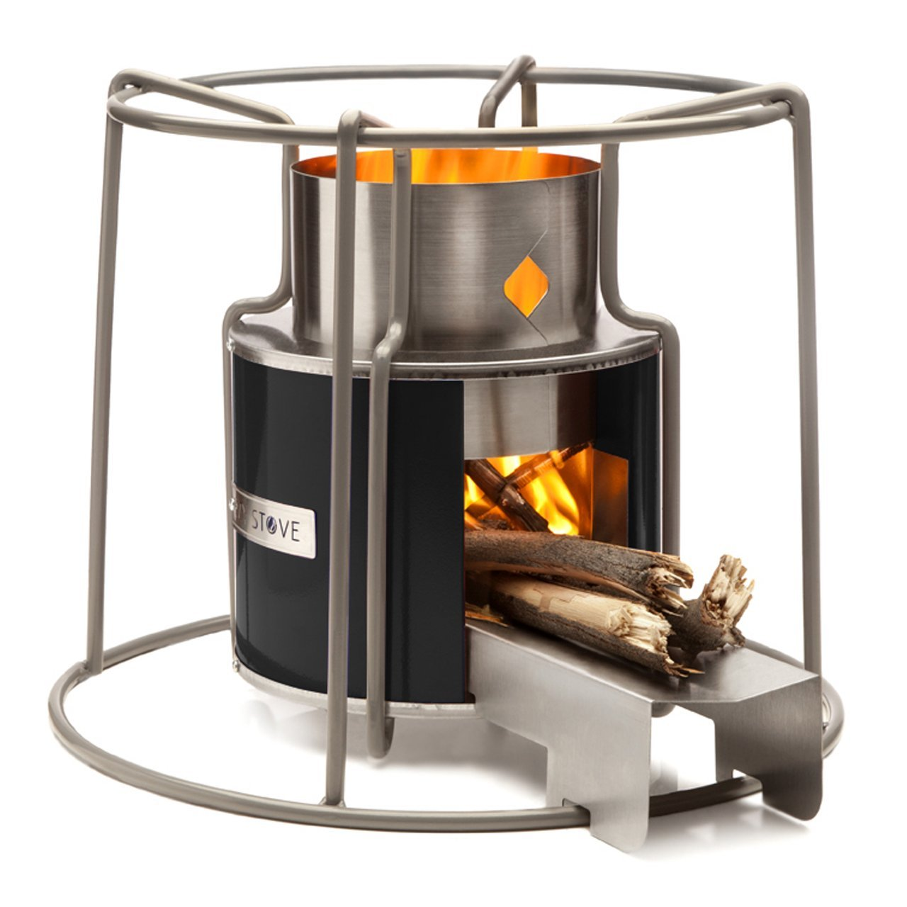 Best Rocket Stoves For Camping & Survival Enthusiasts Review 9