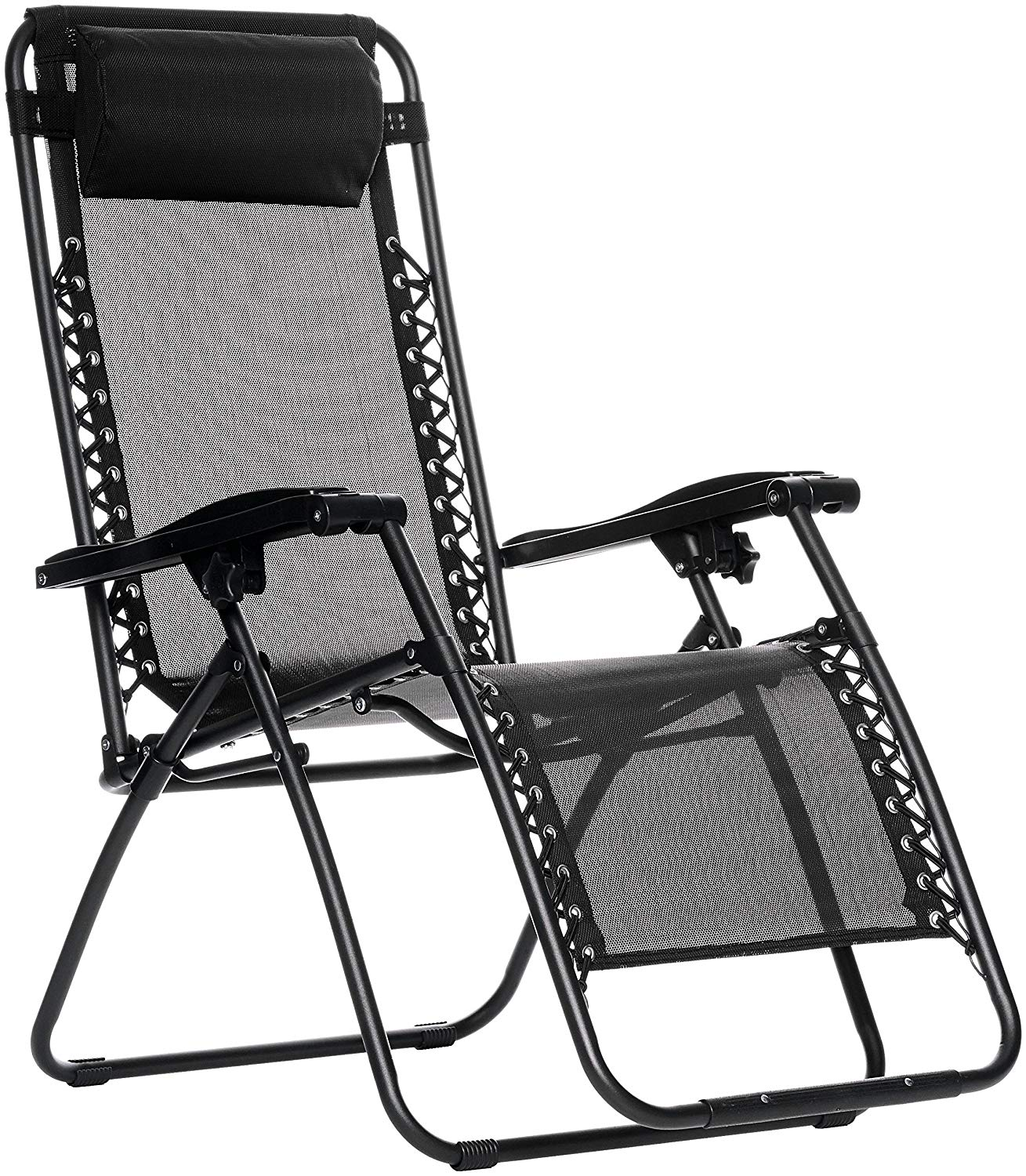 Top 10 Best Reclining Camping Chairs 2021 Reviews 4