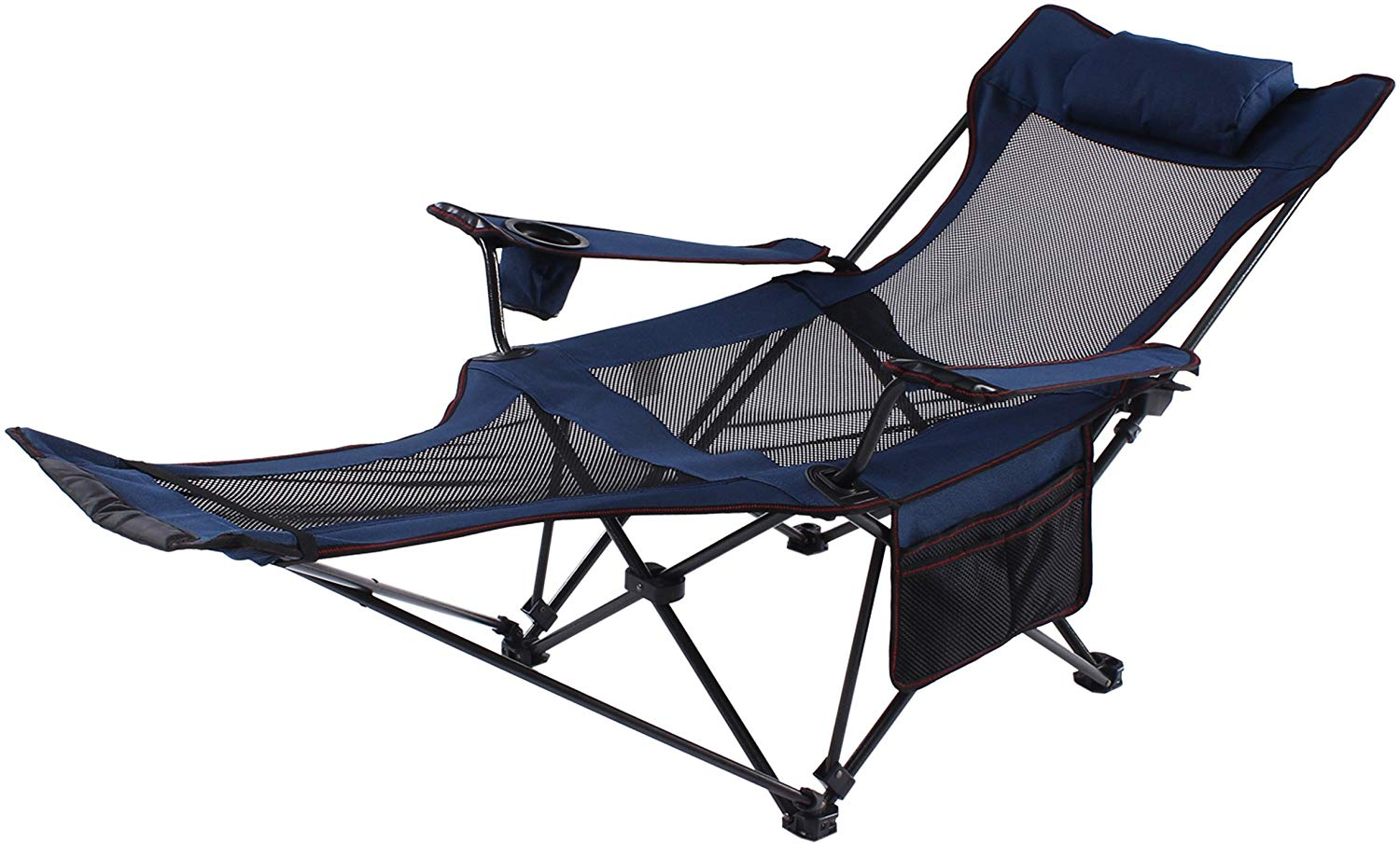 Top 10 Best Reclining Camping Chairs 2021 Reviews 5