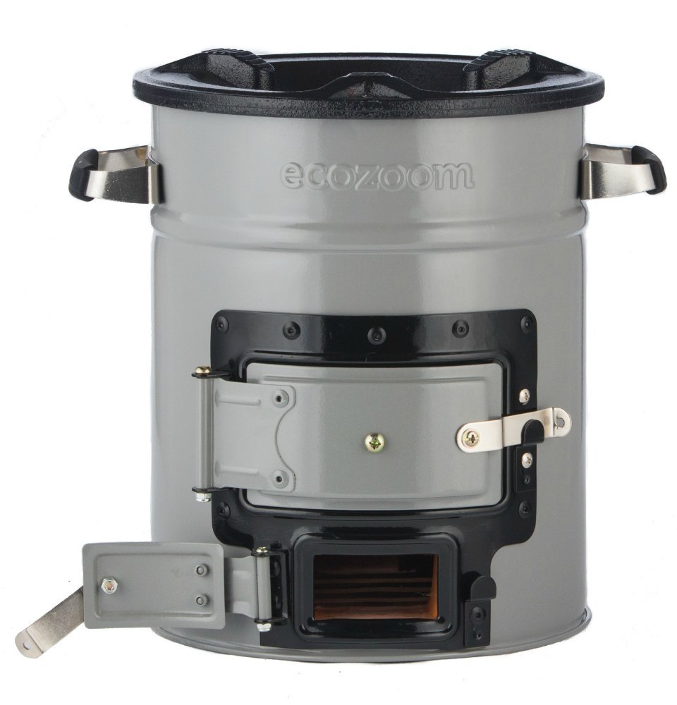 Best Rocket Stoves For Camping & Survival Enthusiasts Review 1