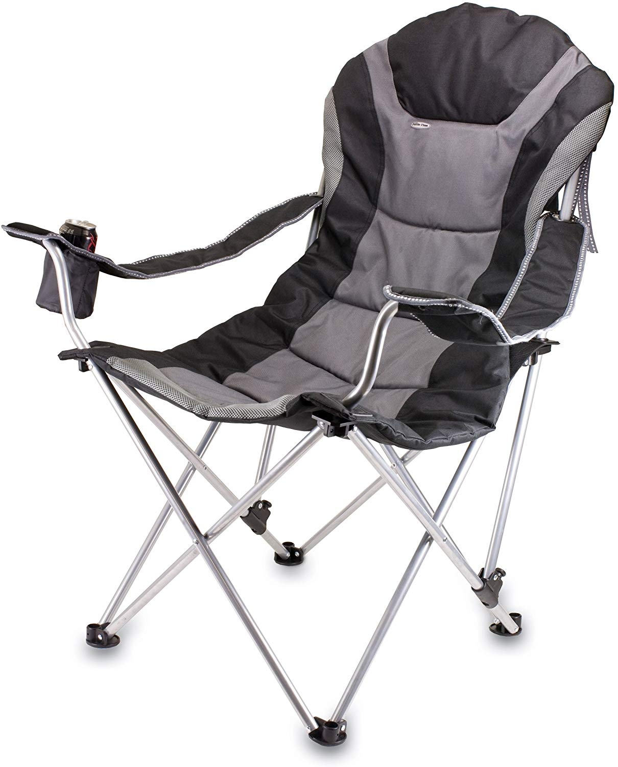 Top 10 Best Reclining Camping Chairs 2021 Reviews 6