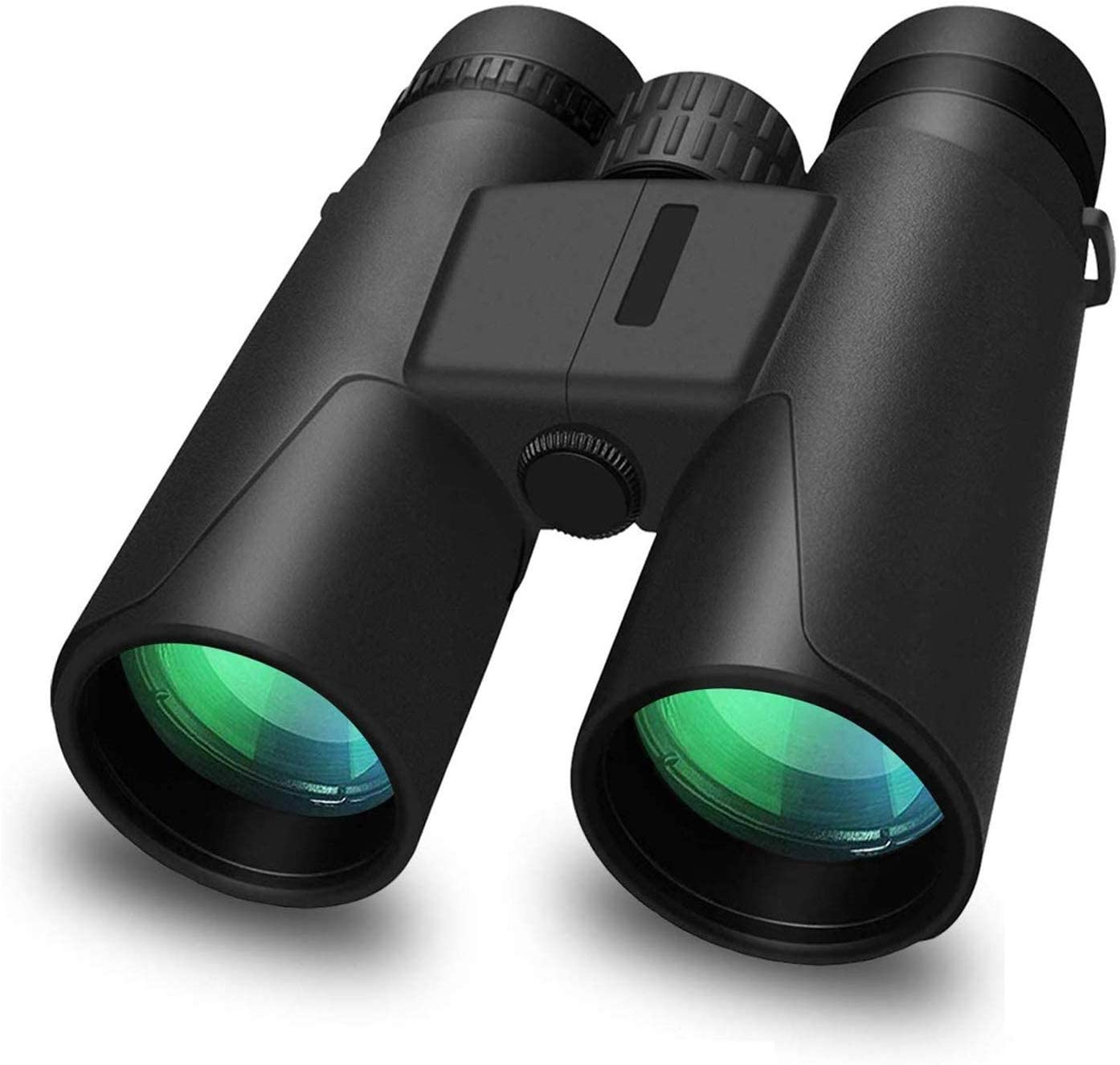 Binoculars for Adults,High Power Low Light Night Vision Compact Binocular
