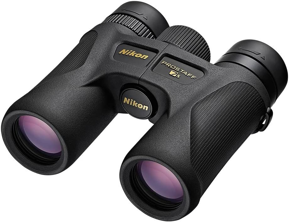 Top 10 Best Compact Binoculars 2021 Reviews 3