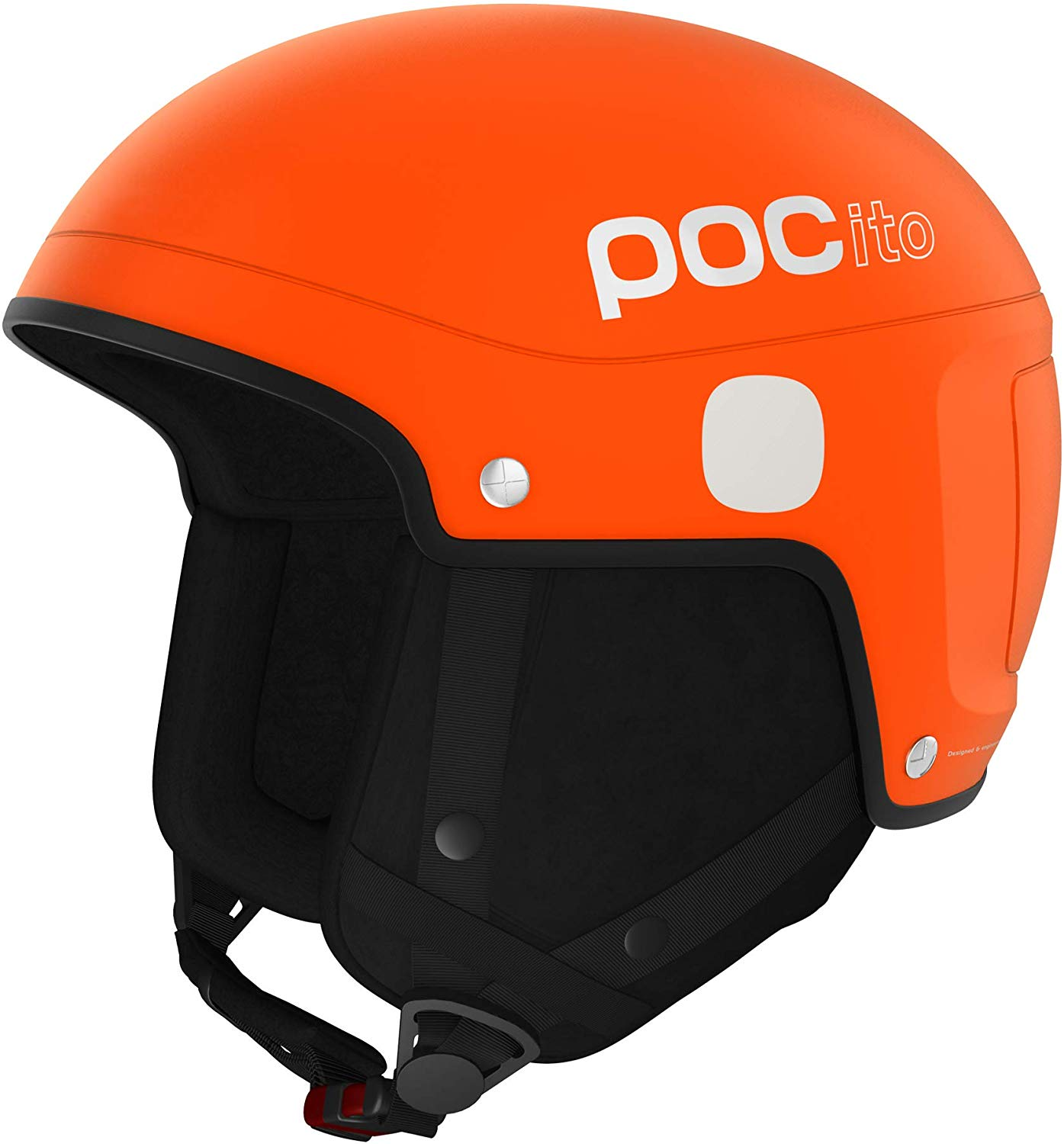 POC POCito Skull Light, Children's Helmet