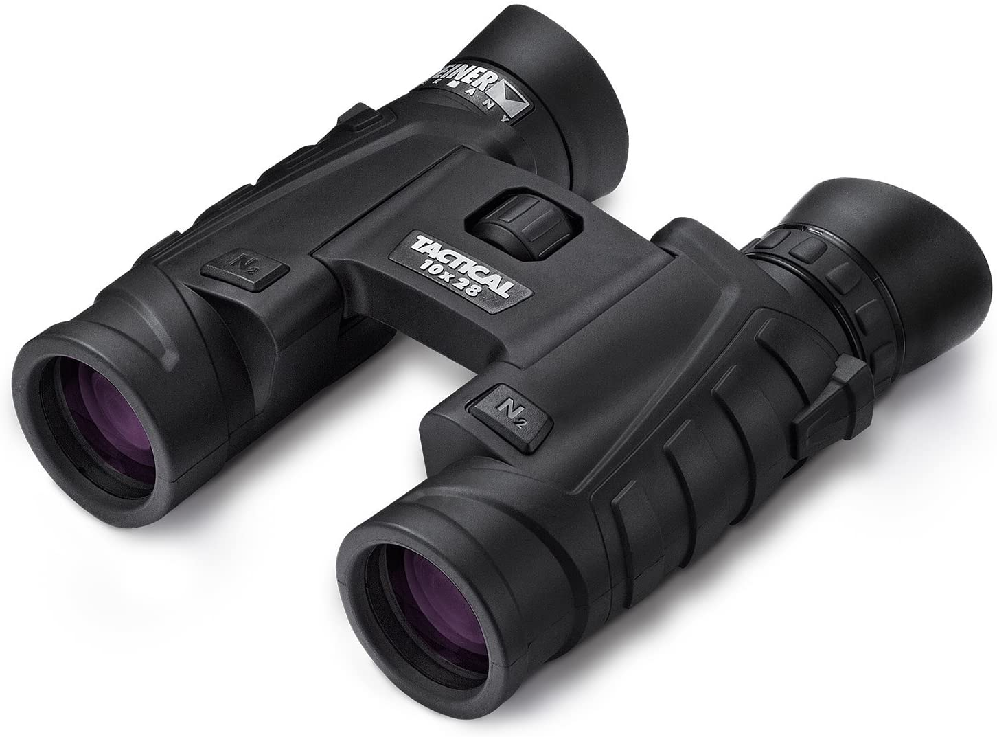 Top 10 Best Compact Binoculars 2021 Reviews 1