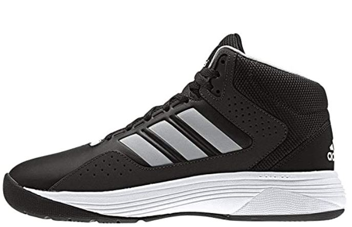 Top 10 Best Basketball Shoes for Wide Feet 2021 Reviews 11