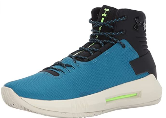 Top 10 Best Basketball Shoes for Wide Feet 2021 Reviews 38