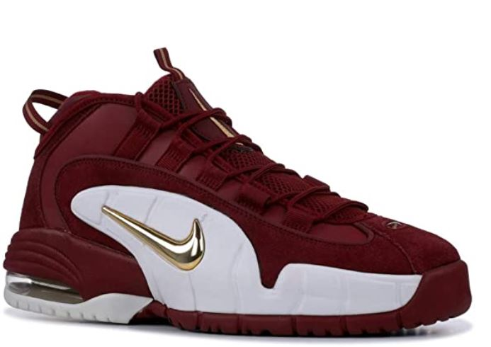 Top 10 Best Basketball Shoes for Wide Feet 2021 Reviews 14